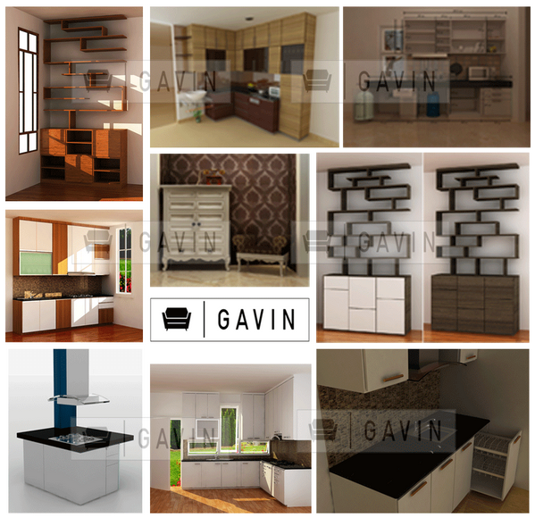 Gavin Furniture
