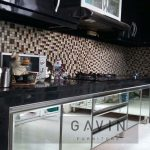 harga lemari dapur kitchen set stainless