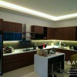 biaya pembuatan kitchen set gavin furniture