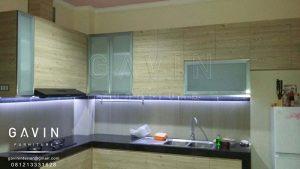jual lemari dapur murah model minimalis