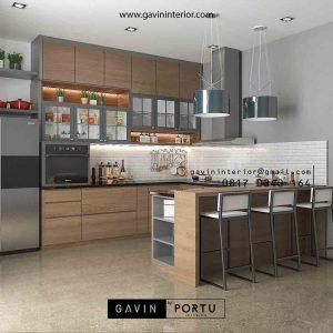 27+ Portofolio Kitchen Set Pondok Aren Tangerang