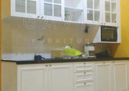 model lemari dapur terbaru gavin furniture